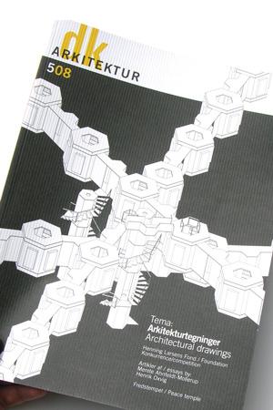 cover DK Arkitekur