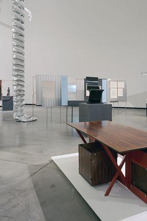 Gebrüder Rasch - Ausstellungsgestaltung - Foto MARTa Herford