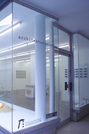 Architekturgalerie Kaiserslautern