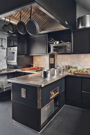 Küche 5OG.
